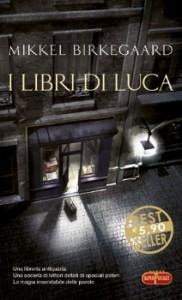 Libri di Luca, I