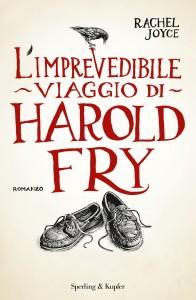 Imprevedibile viaggio di Harold Fry, L'