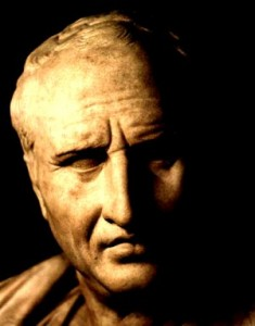 Cicerone, Marco Tullio