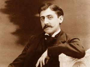 M. Proust