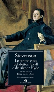 Strano caso del dottor Jekyll e del signor Hyde, Lo