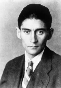 F. Kafka
