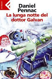 Lunga notte del dottor Galvan, La