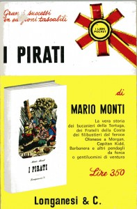 Pirati, I