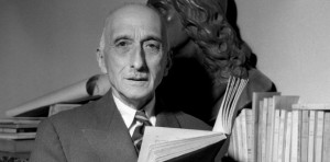 F. Mauriac