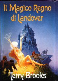 Il magico regno di Landover