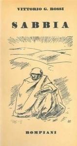Copertina Sabbia