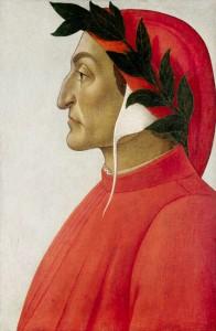 Alighieri, Dante