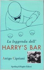 La leggenda dell'Harry's Bar