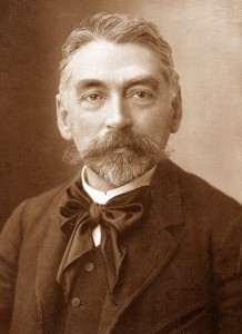 S. Mallarmé