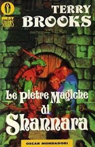 Pietre magiche di Shannara, Le
