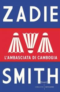 Ambasciata di Cambogia, L'