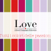Love: collana digitale di puro amore