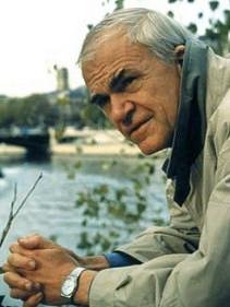 M. Kundera