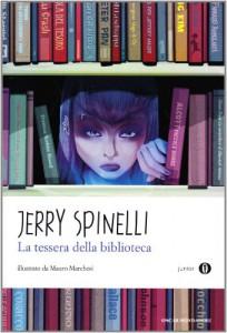 Tessera della biblioteca, La