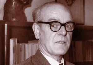 M. Selimović