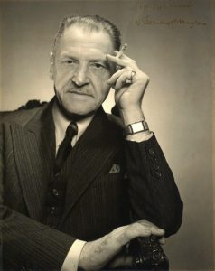 W. S. Maugham