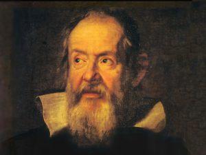 G. Galilei