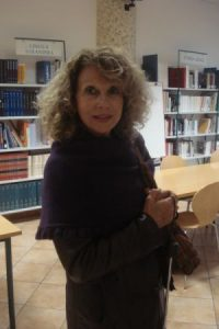 Nanetti, Angela