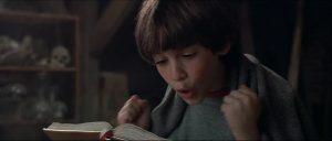 Bastian-reading