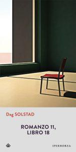 Copertina Romanzo 11, libro 18