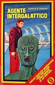 Agente intergalattico
