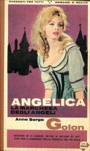 Angelica, la marchesa degli Angeli