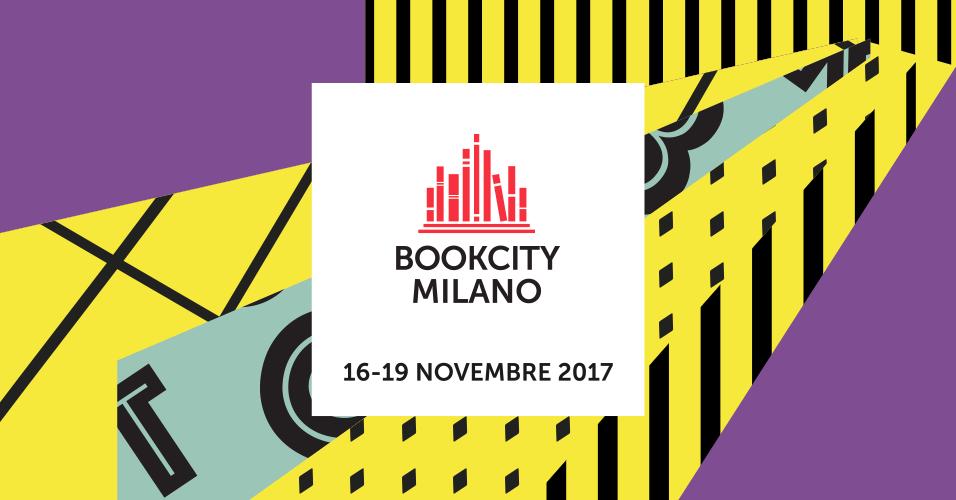 Bookcity milano 2017 news genio chi legge for Book city milano