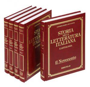 Storia-Letteratura-Italiana
