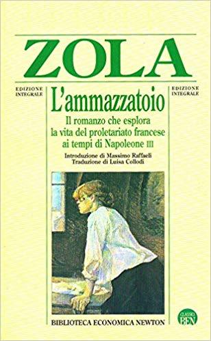 L'AMMAZZATOIO
