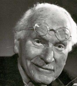 Jung, Carl Gustav