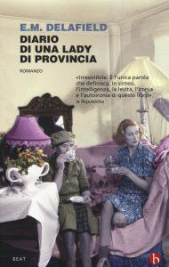 Copertina Diario di una lady di provincia