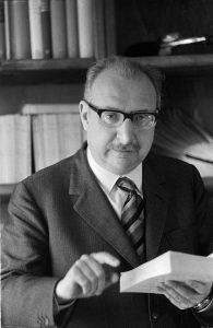 G. Manganelli