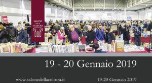 Salone della Cultura 2019