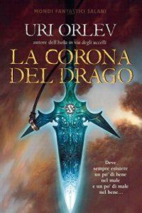 Copertina La corona del drago