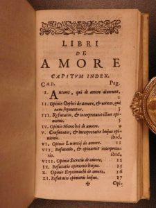 Leggendo i classici a S. Valentino