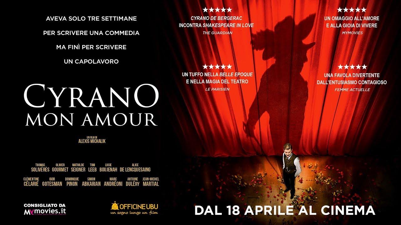 Dal libro al film: Cyrano