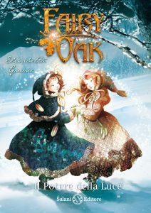 Copertina Fairy Oak. Il potere della luce