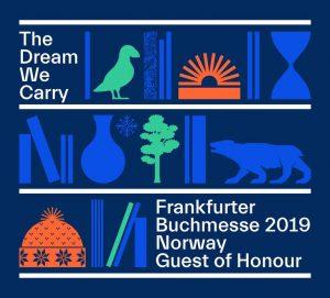 Fiera del libro di Francoforte 2019