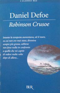 Robinson Crusoe (vol 2)