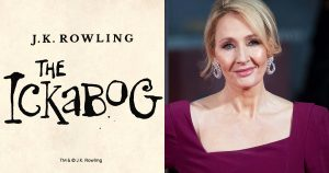Nuovo romanzo di J. K. Rowling