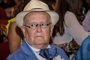 Addio Roberto Gervaso