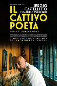 Scrittori al cinema: Il cattivo poeta