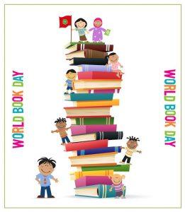 3 libri per la Giornata Mondiale del Libro