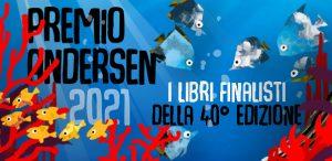 Finalisti Premio Andersen 2021