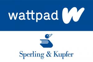 Accordo Wattpad - Sperling & Kupfer